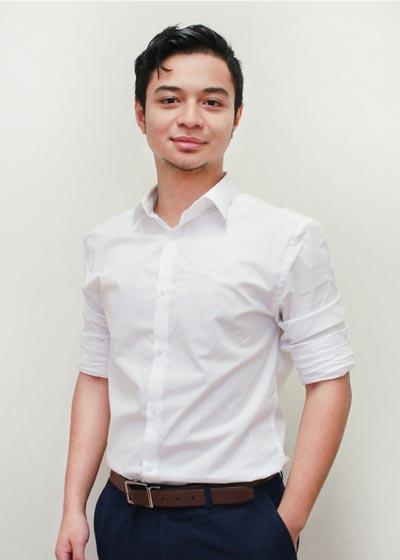 Ethan Kisaboyun
