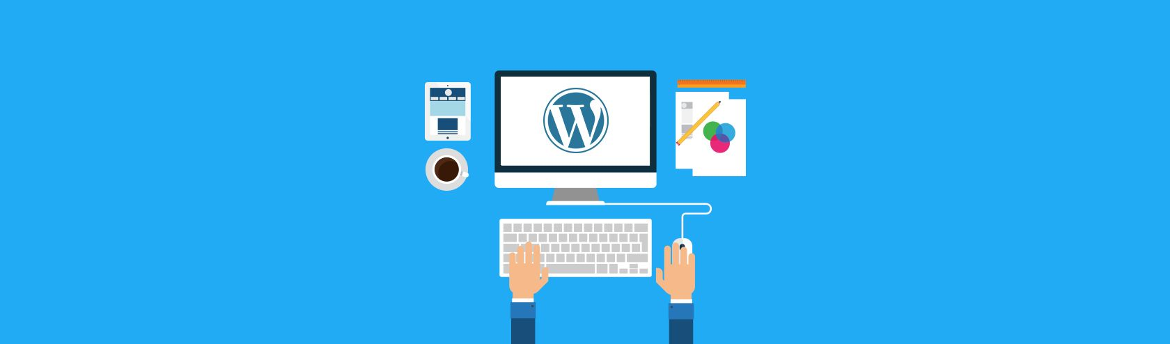 Why WordPress Is the right web platform
