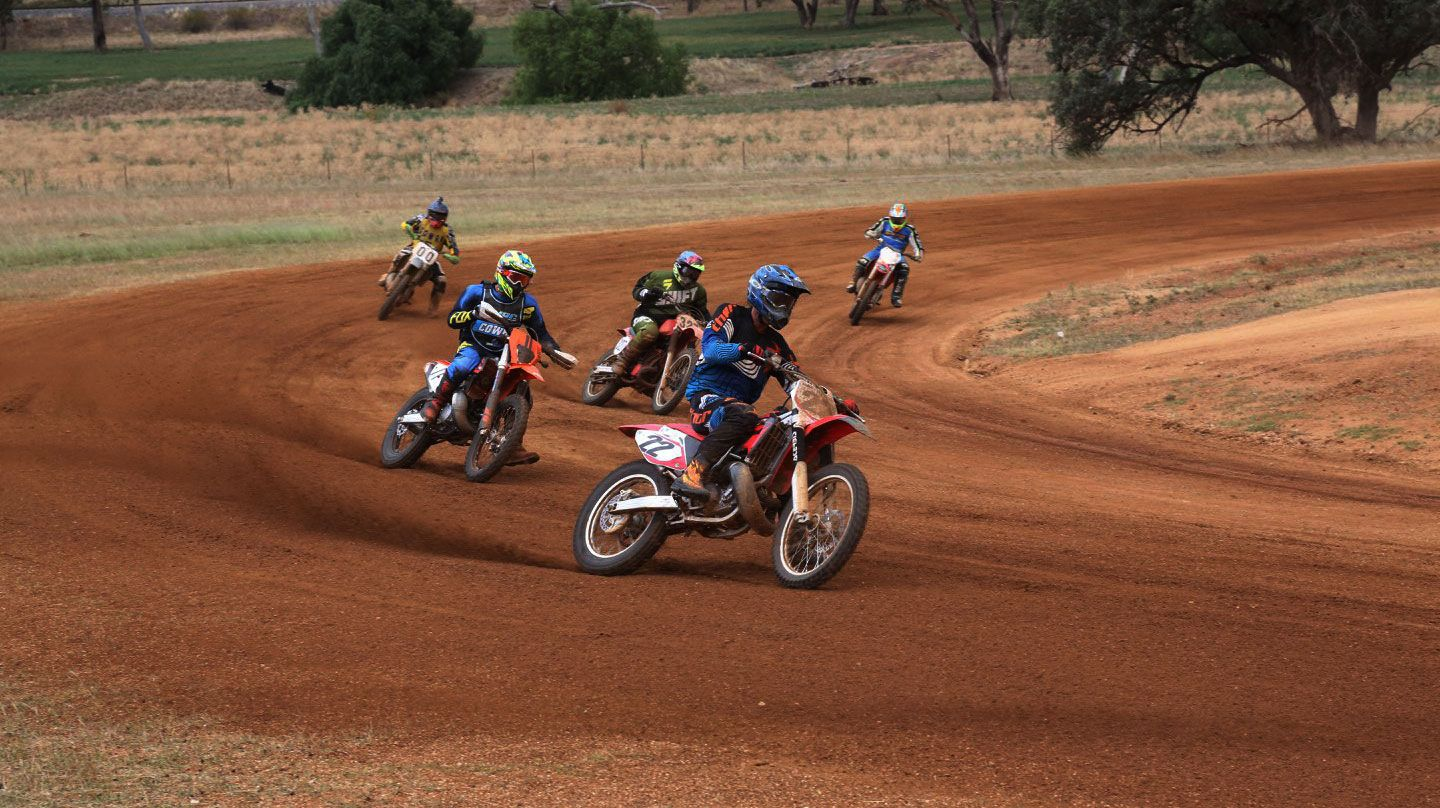 Cowra Motor Racing Club