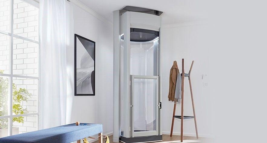 Compact Lift