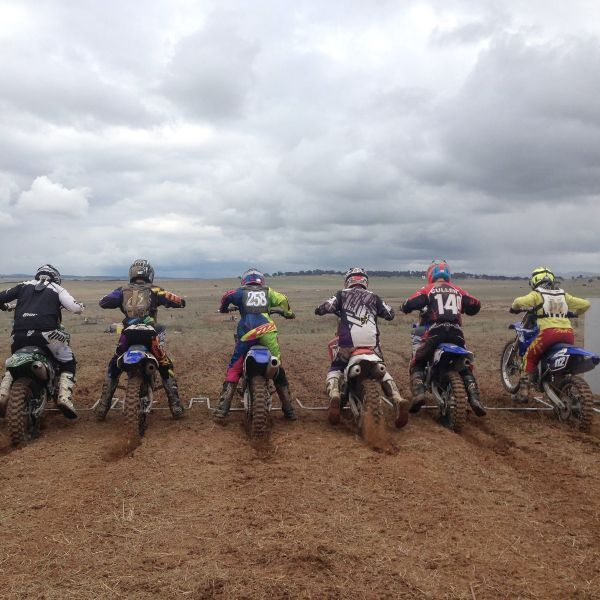 Goulburn Motor Cycle Club