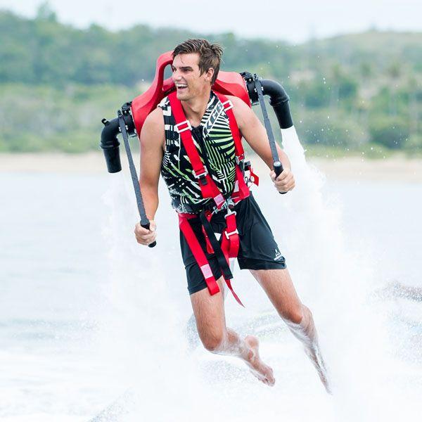 Hydro Sports