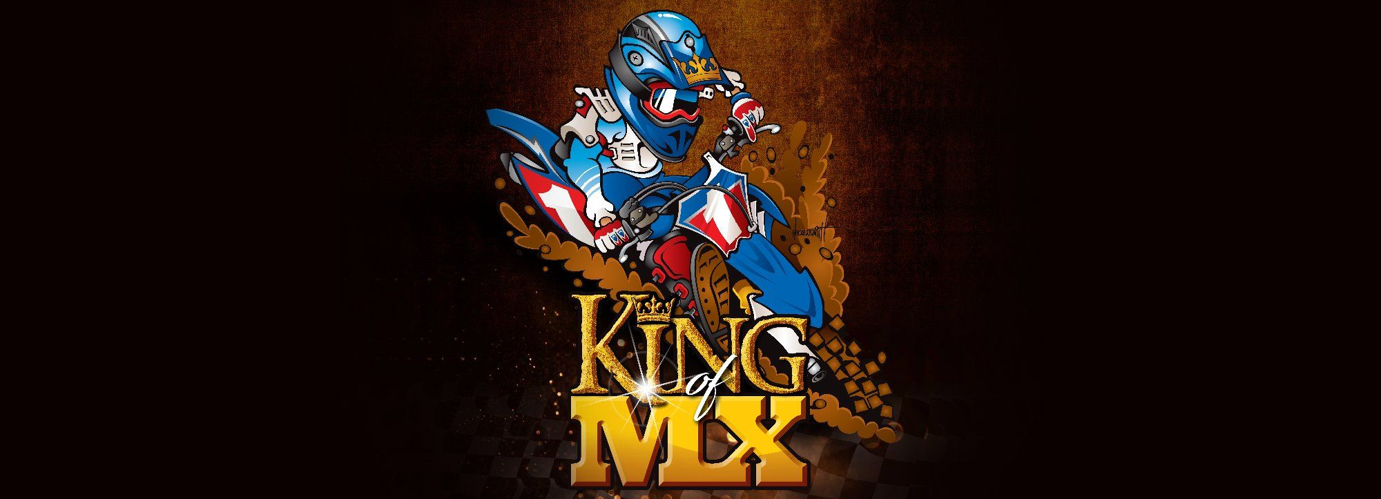 King of MX