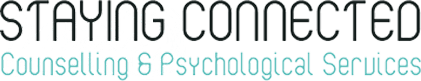 Staying Connected Counselling & Psychological