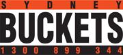 Sydney Buckets