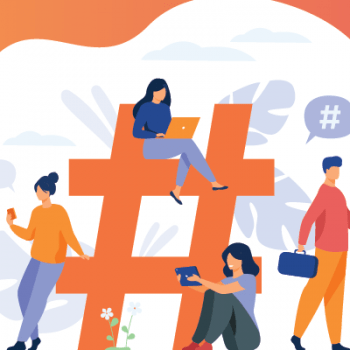 Hashtags for everyday
