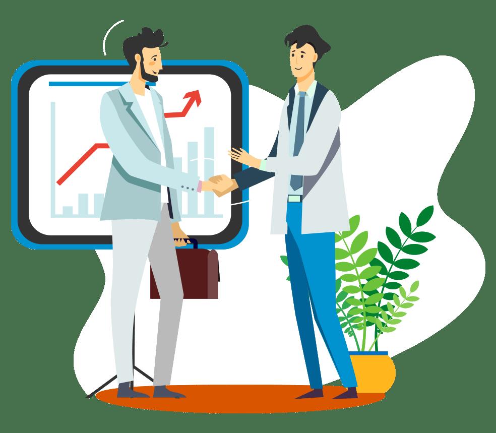 SEO Partnership Program