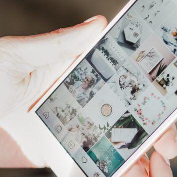 Social media on the fly – 5 tips for easier posting