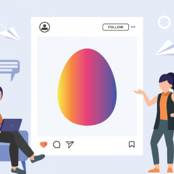 Viral Marketing: how the World Record Egg broke the internet