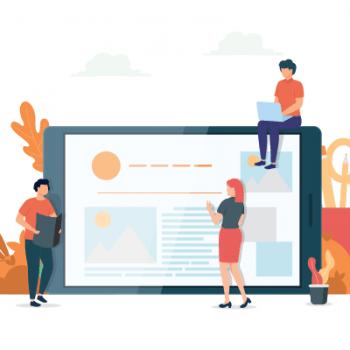 The importance of proper website navigation