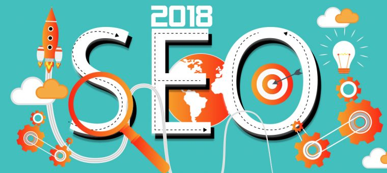 Big changes in SEO for 2018
